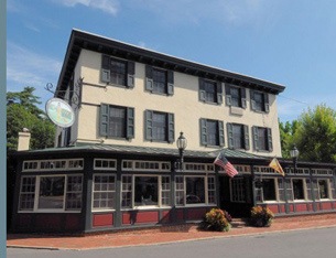 Logan Inn, New Hope, PA, USA